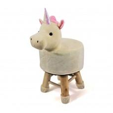 Unicorn Ottoman