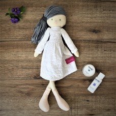 Gift Set - Megan Rag Doll and Nunuki Products