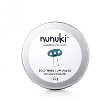 Nunuki - Soothing Bum Paste 100g