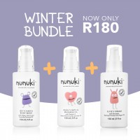 Nunuki Winter Bundle