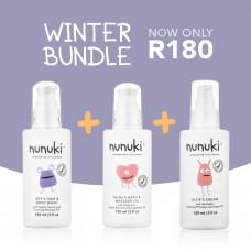 Nunuki Winter Bundle