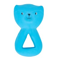 Natural Rubber - Racoon Teether