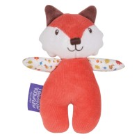 Fox Squeaker toy