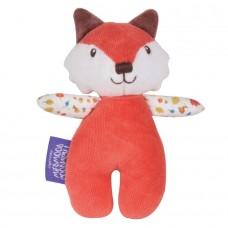 Fox Squeaker toy
