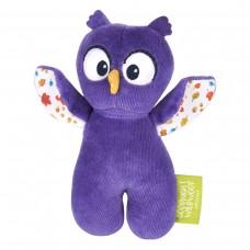 Owl Squeaker toy