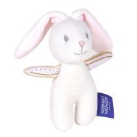 Bunny Squeaker Toy