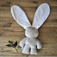 Lily 'n Jack - Snuggle Bunny Grey