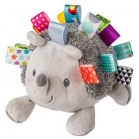 Taggies Heather Hedgehog Soft Toy –  20cm