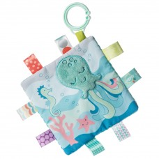 Taggies Crinkle Me Sleepy Seas – 15cm