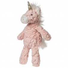 Putty Blush Unicorn - 33cm