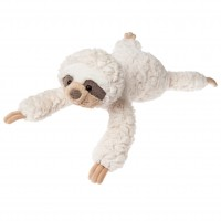 Putty Rio Cream Sloth - 43cm