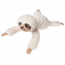 Putty Rio Cream Sloth - 43cm