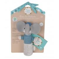 Alvin the Elephant soft Squeaker