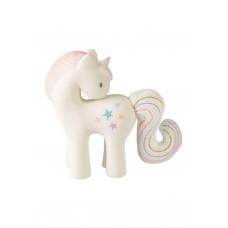 Cotton Candy Unicorn in Box