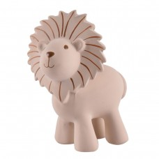 Natural Rubber Lion Toy
